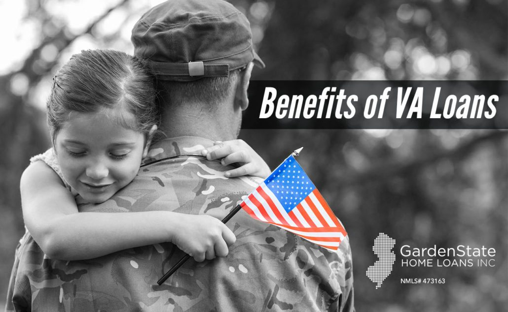 VA loans benefits