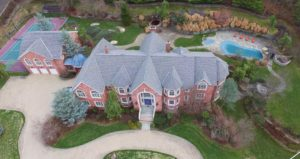 """Sean """"Diddy"""" Combs' House Homes of Famous Celebrities in New Jersey"""