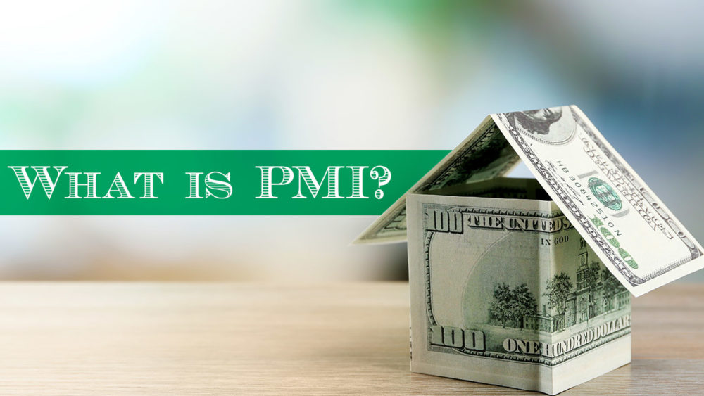 , What is PMI?