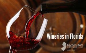 , Florida Wineries