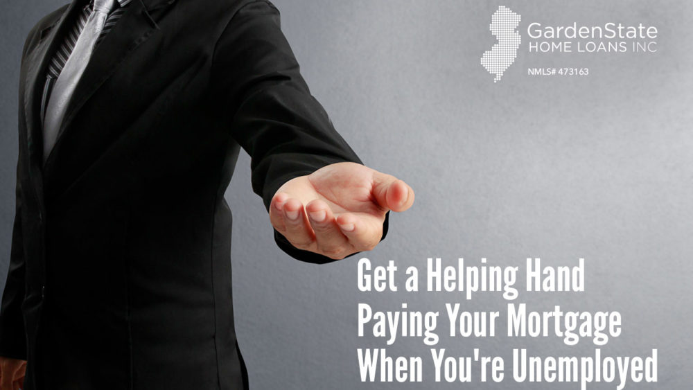 , Get a Helping Hand: Unemployment and Mortgages