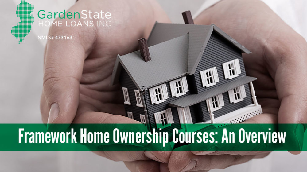 , Framework Home Ownership Courses: An Overview