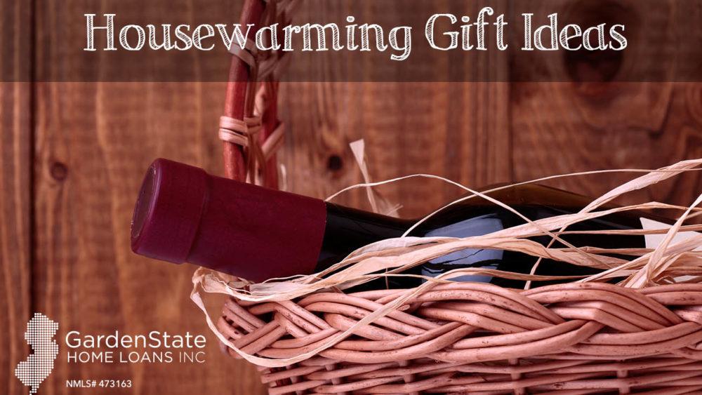 , Housewarming Gift Ideas