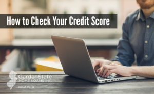 , How to Check Your Credit Score
