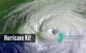 , Hurricane Preparedness Checklist