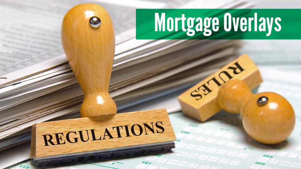 , Mortgage Overlays