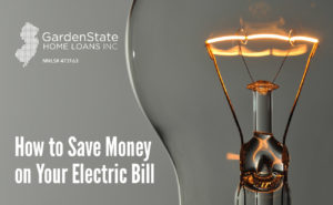 , How to Save Money on Your Electric Bill