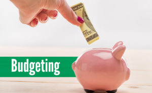 , How to Make A Budget