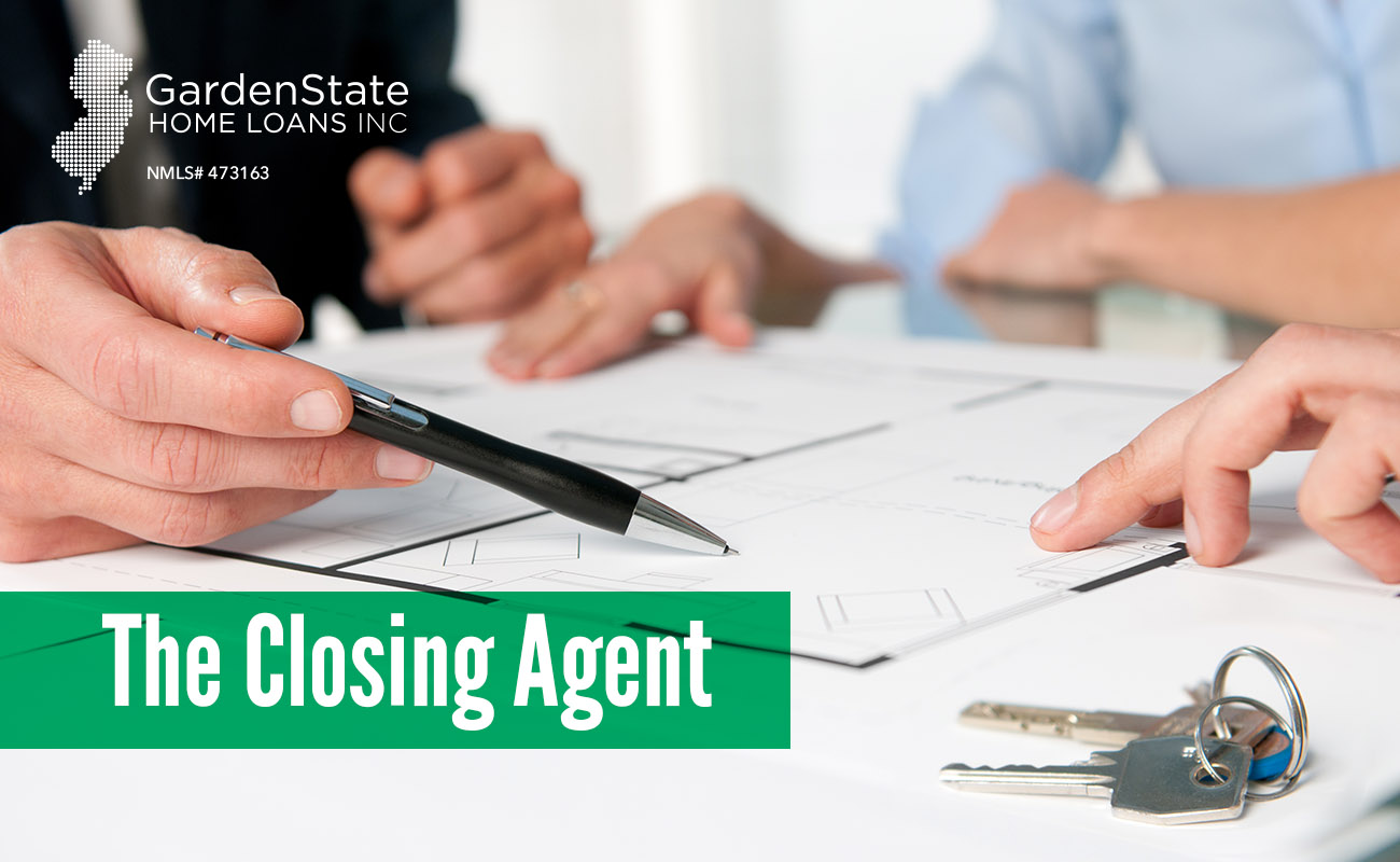 Closing Agent Archives Garden State Home Loans