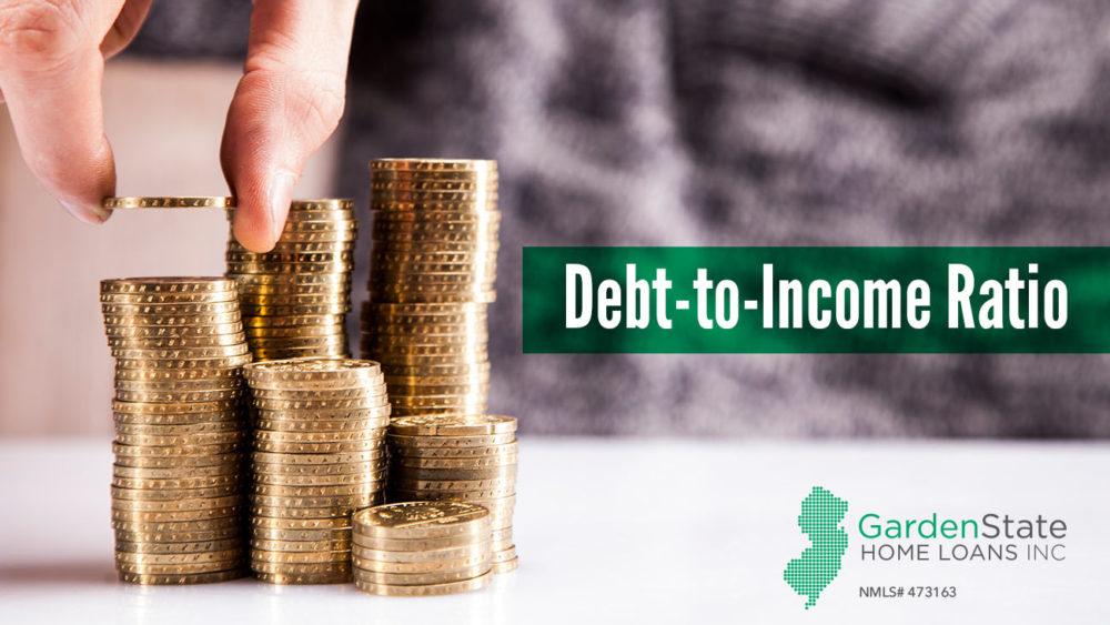 , Debt-to-Income Ratio