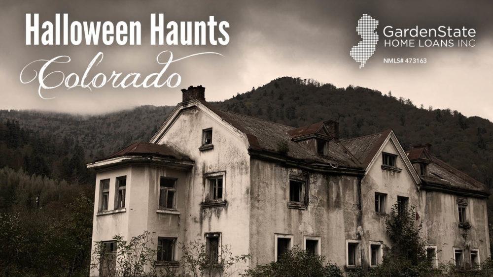 , Haunted Colorado