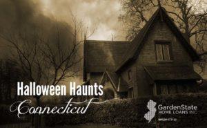 , Haunted Connecticut
