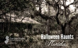 , Haunted Florida