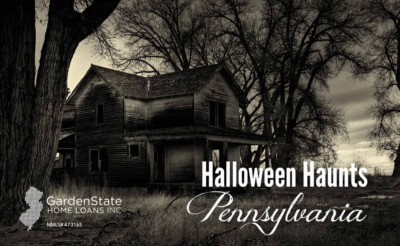 Haunted Archives Garden State Home Loans