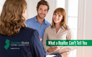 , Four Things That a Realtor Can't Tell You