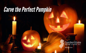 , Carve the Perfect Pumpkin