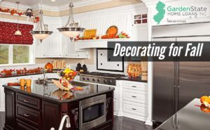 , Eight Decorating Tips for Fall