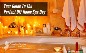 , Your Guide To The Perfect DIY Home Spa Day