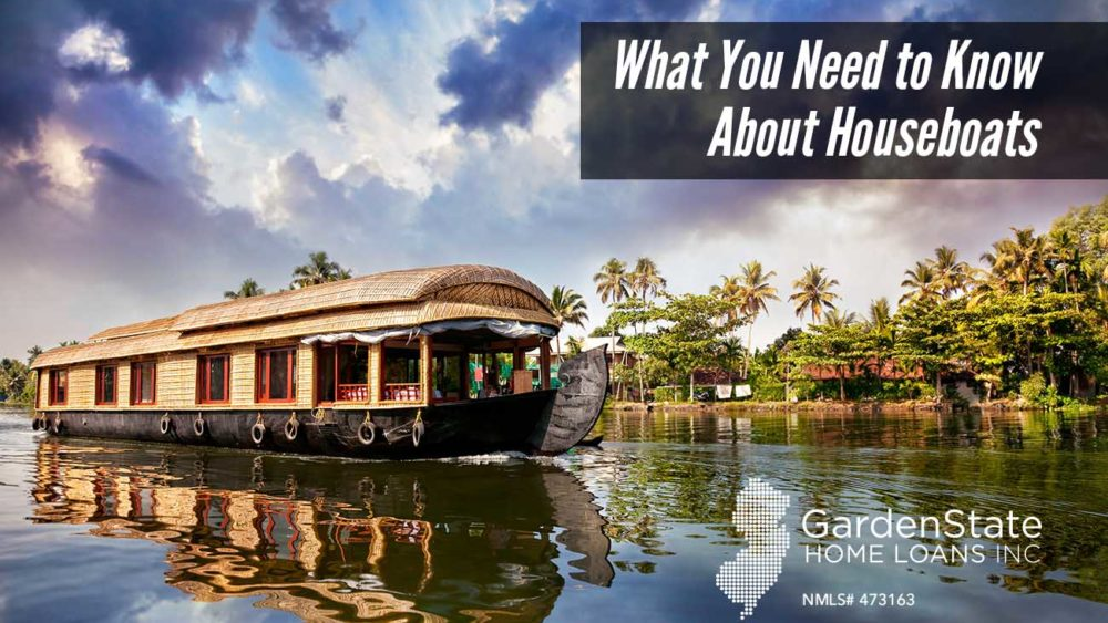 , What You Need to Know About Houseboats