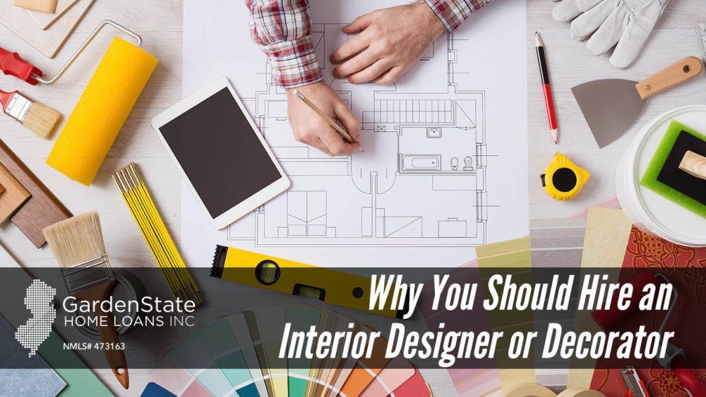 , Why You Should Hire an Interior Designer or Decorator