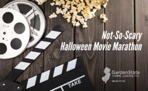 , 13 Not-So-Scary Halloween Movies for the Perfect Movie Marathon