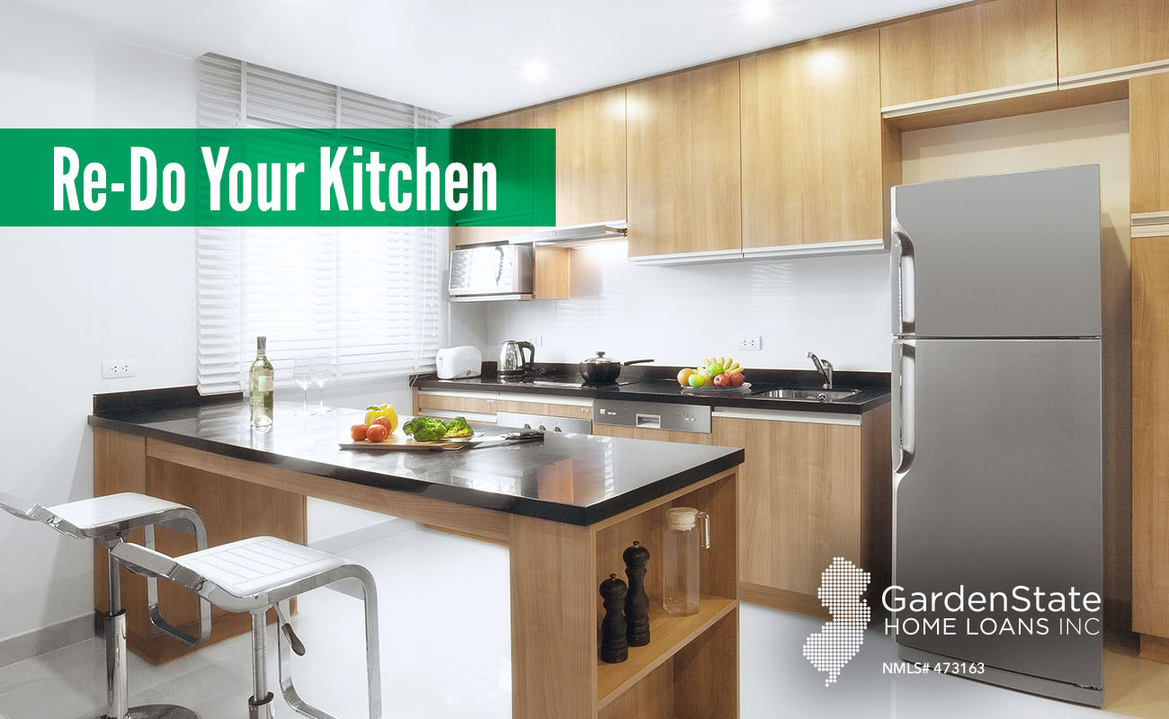 Five Things To Consider When You Re Do Your Kitchen