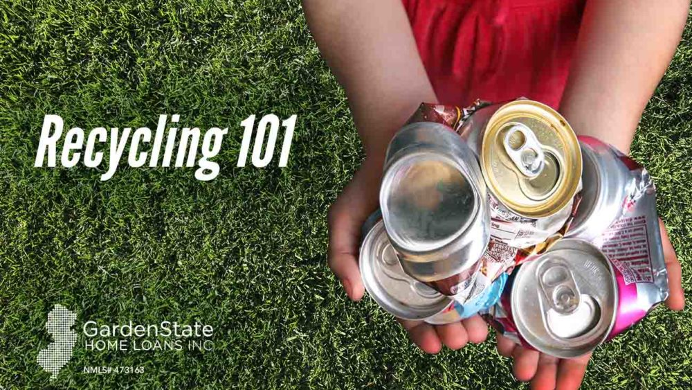 , Recycling 101