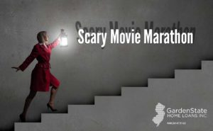 , 13 Scary Movies for the Perfect Movie Marathon
