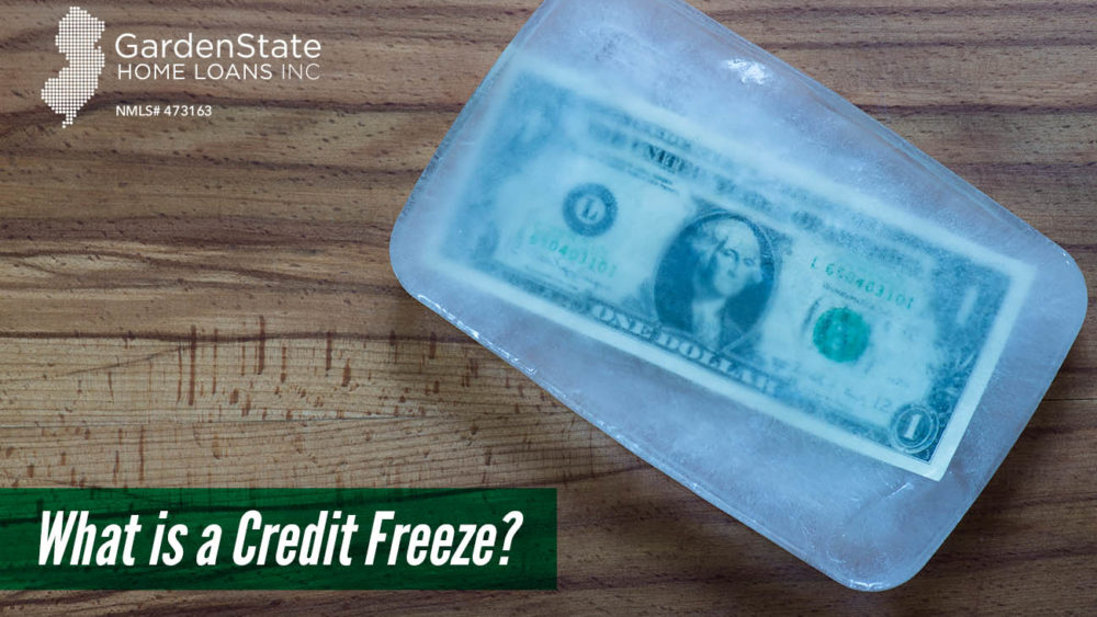 , What is a Credit Freeze?