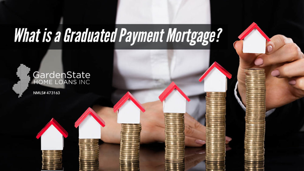 , What is a Graduated Payment Mortgage?