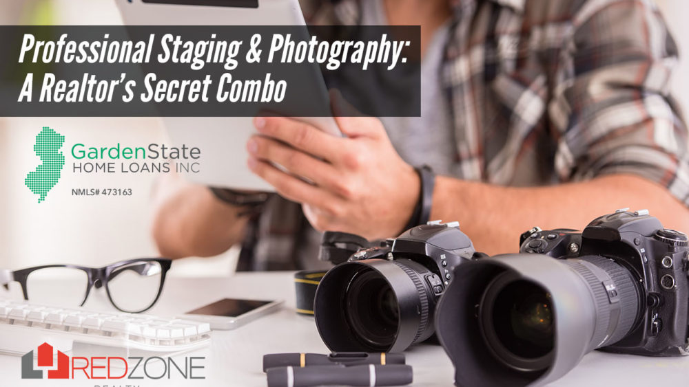 , Professional Staging & Photography: A Realtor's Secret Combo
