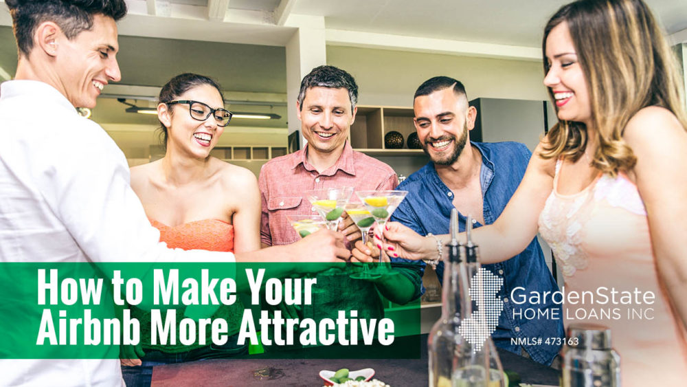 , How to Make Your Airbnb More Attractive