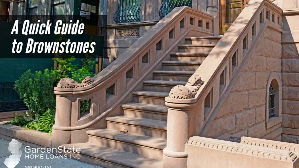 , A Quick Guide to Brownstones