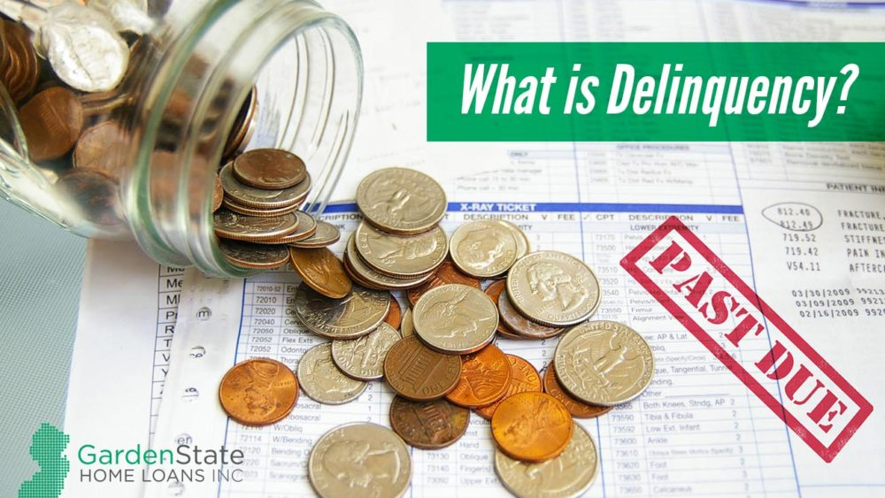 , What is Delinquency?
