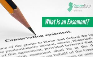 , What is an Easement?