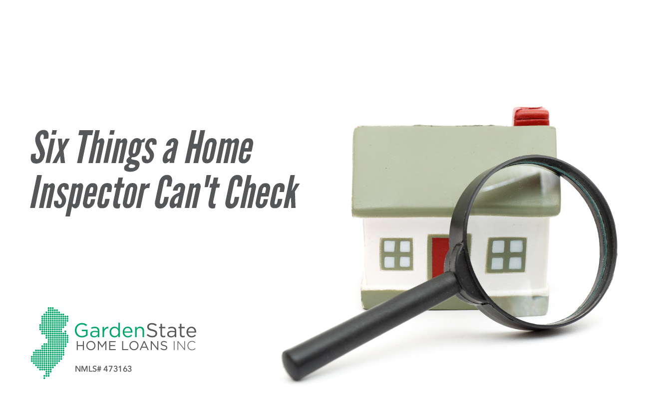 Home Inspection Archives Garden State Home Loans