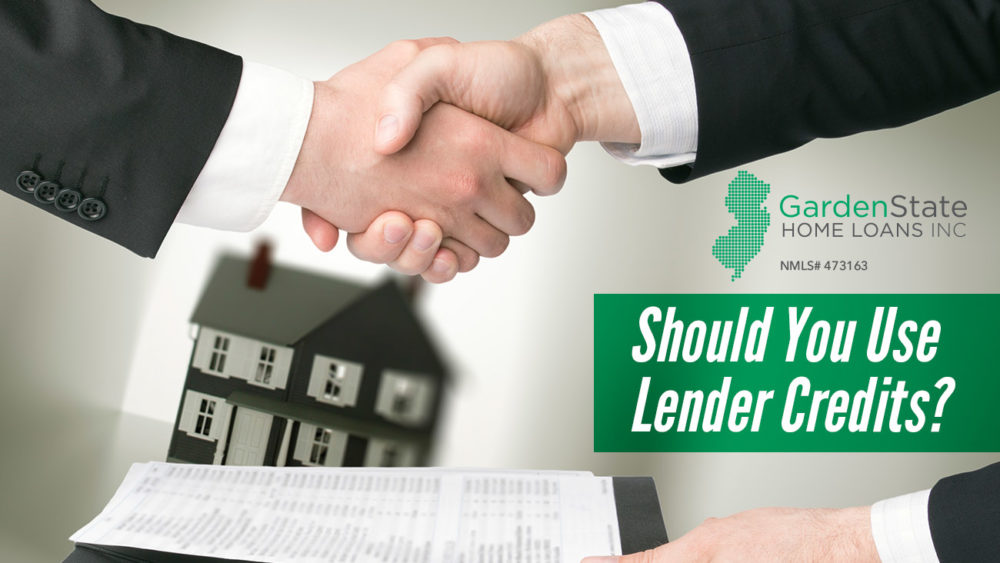 , Should You Use Lender Credits?
