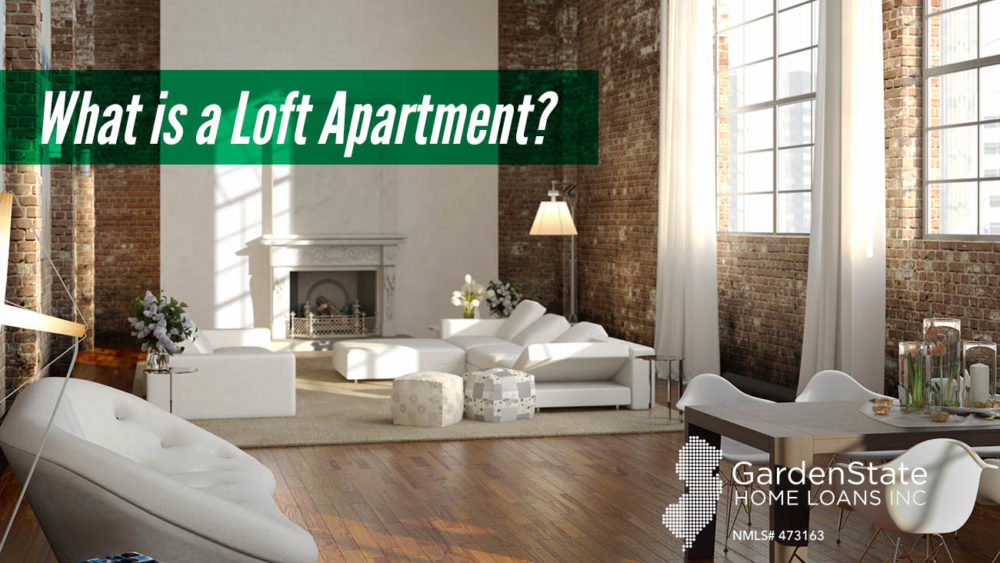 , What is a Loft Apartment?