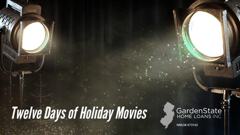 , Twelve Days of Holiday Movies