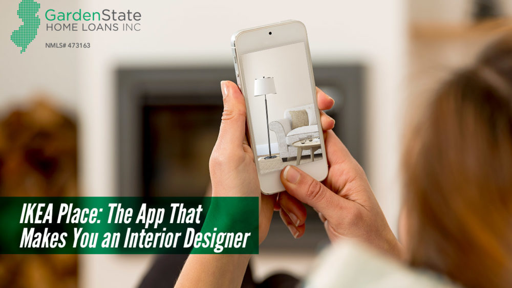 , IKEA Place: The App That Makes You an Interior Designer