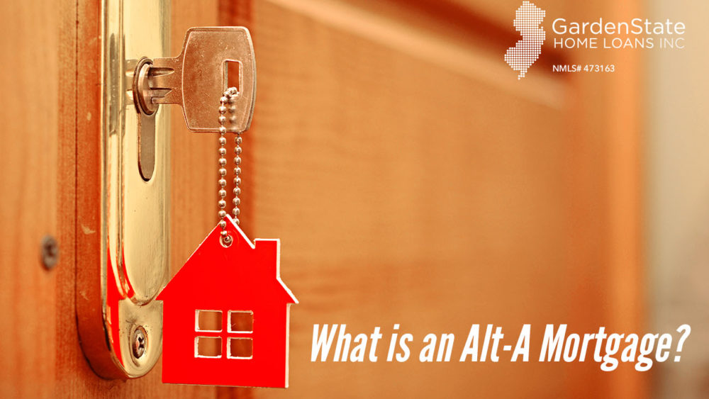 , What is an Alt-A Mortgage?