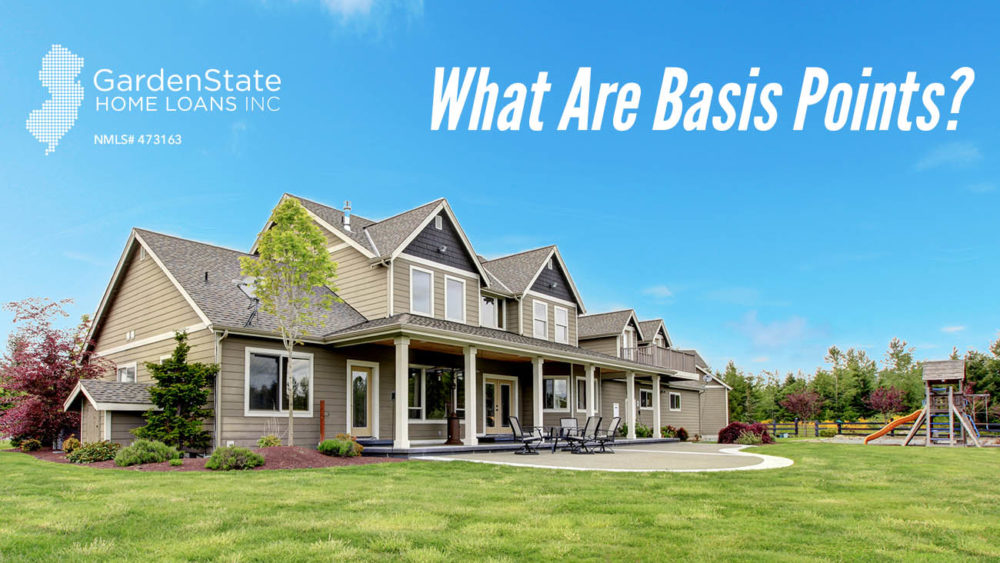 , What Are Basis Points?