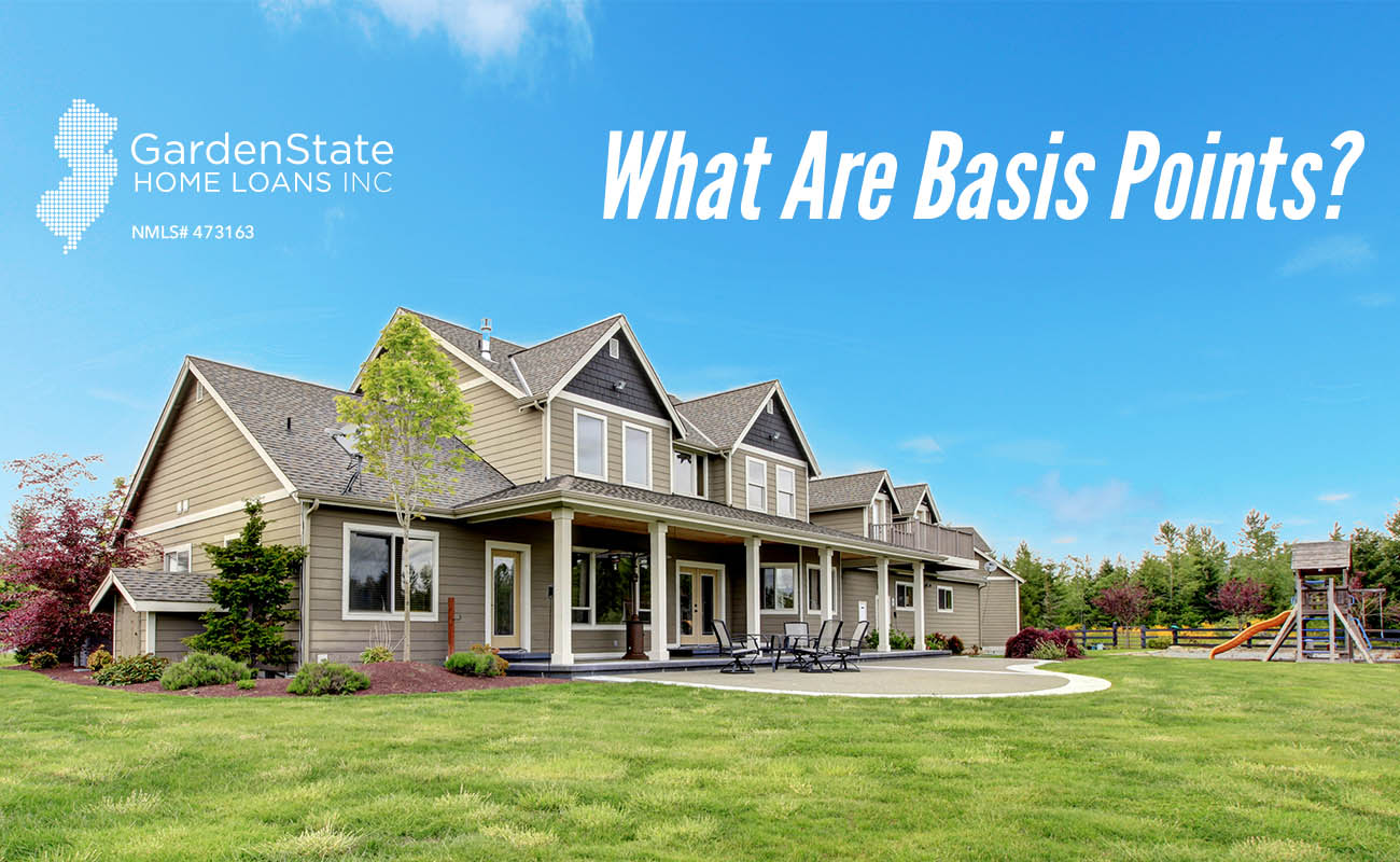 Basis Point Archives Garden State Home Loans