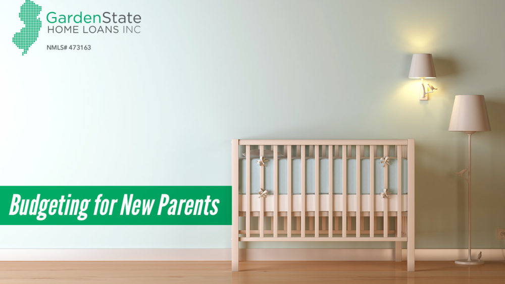 , Budgeting for New Parents