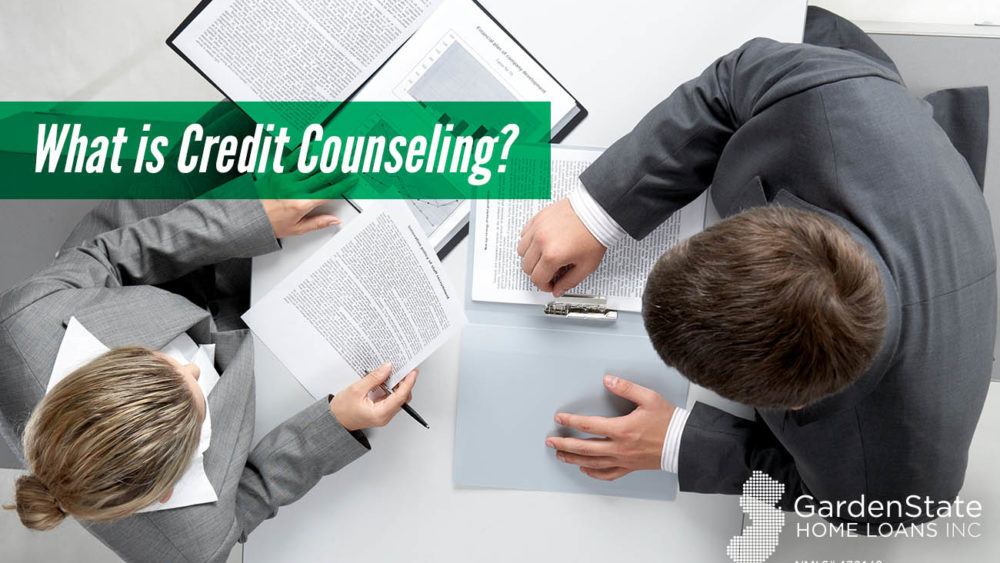 , What is Credit Counseling?