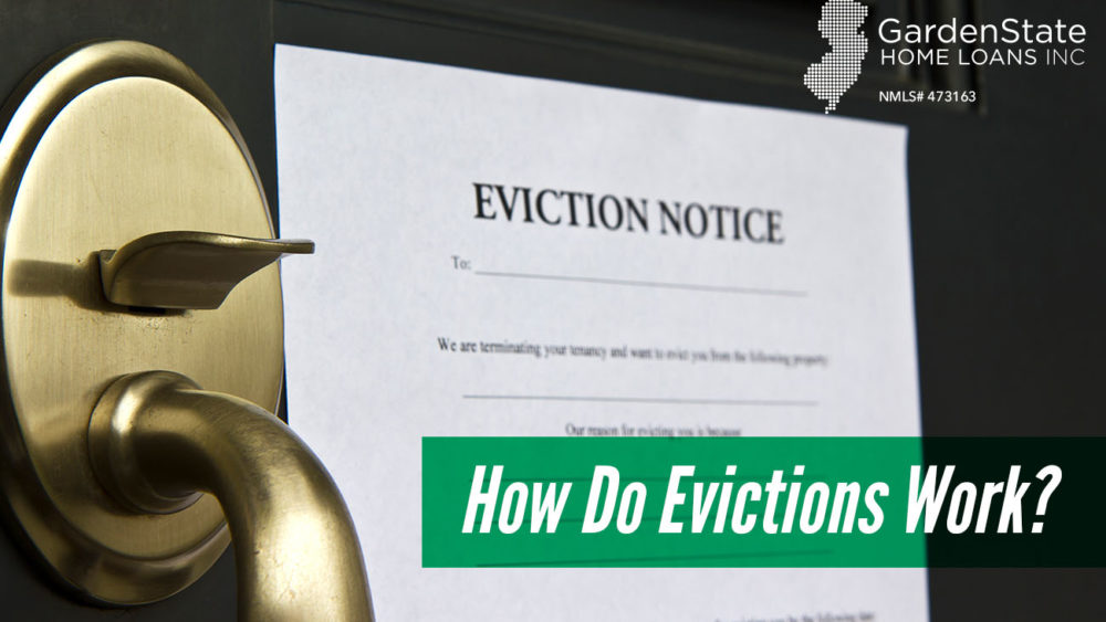 , How Do Evictions Work?
