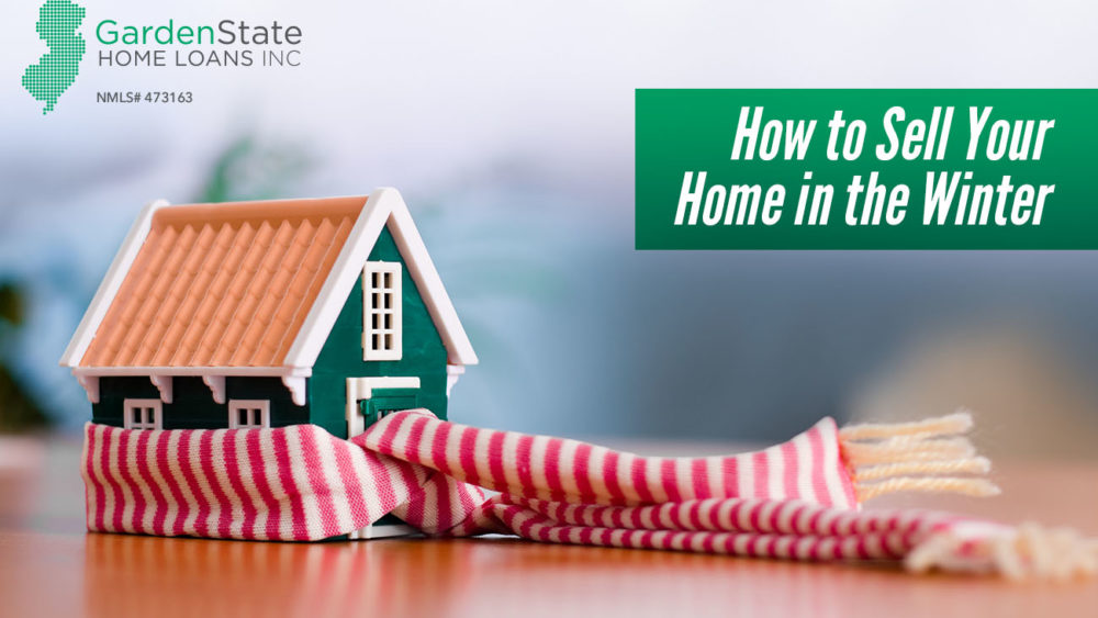 , How to Sell Your Home in the Winter
