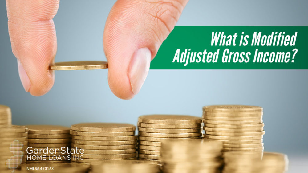, What is Modified Adjusted Gross Income?