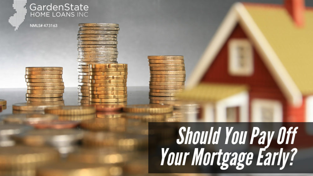 , Should You Pay Off Your Mortgage Early?