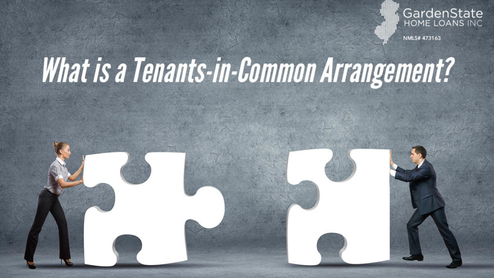, What is a Tenants-in-Common Arrangement?